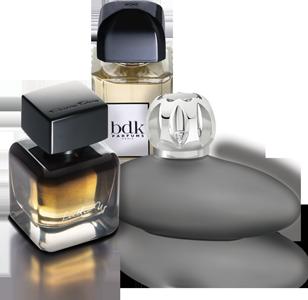 trois-parfum